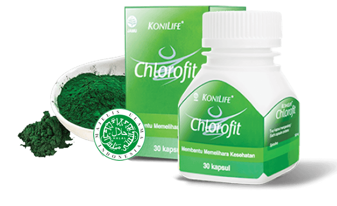 Chlorofit