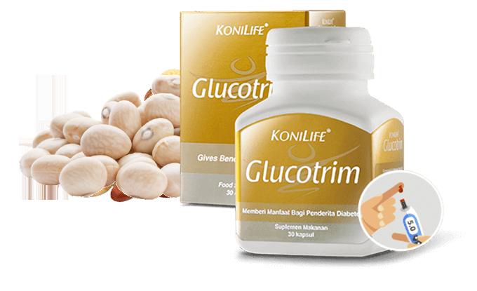 Glucotrin