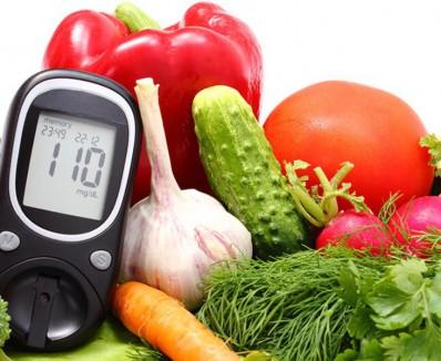 Menu sehat untuk penderita diabetes
